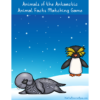 Animals of the Antarctic Cover for WBR