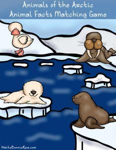 Animals-of-the-Arctic