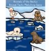 Animals of the Arctic Cover for WBR