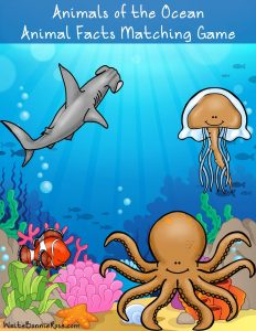 Animals-of-the-Ocean