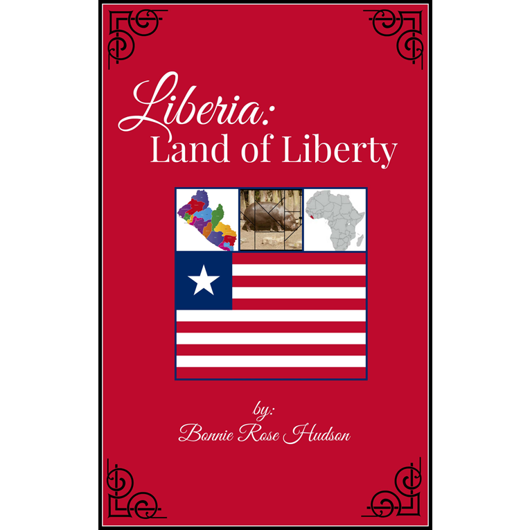 Liberia: Land of Liberty (e-book)