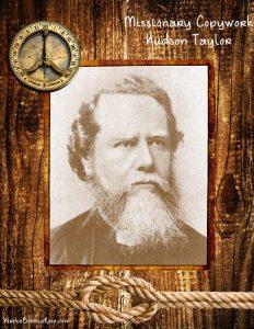 Missionary-Copywork-Cover-Hudson-Taylor