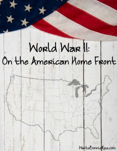 World War II On the American Home Front cover2