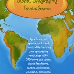 Global Geography Game