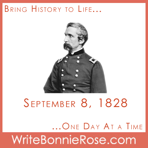 Timeline Worksheet: September 8, 1828: Joshua Chamberlain is Born