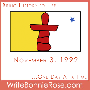 timeline-worksheet-november-3-1992-nunavut