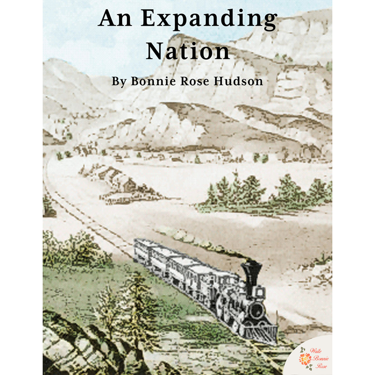 An Expanding Nation Research Pack (e-book)