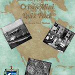 Cuban Missile Crisis Mini Quiz Pack