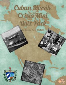 cuban-missile-crisis-mini-quiz-pack