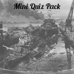 Pearl Harbor Mini Quiz Pack