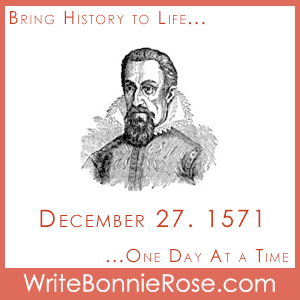 timeline-worksheet-december-27-1571-birthday-of-johannes-kepler
