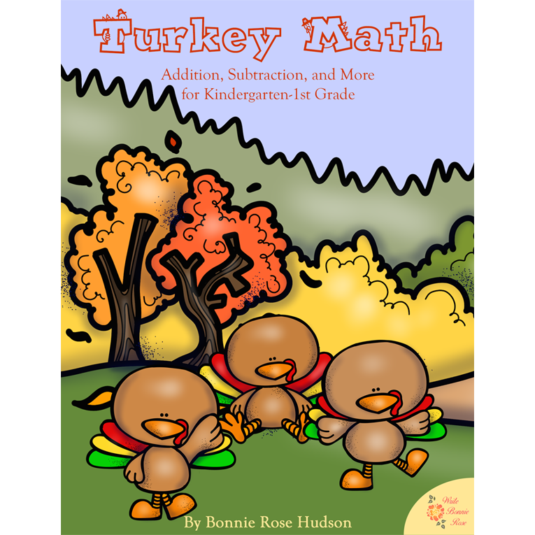Turkey Math (e-book)