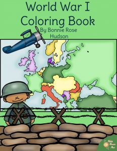 world-war-i-coloring-book