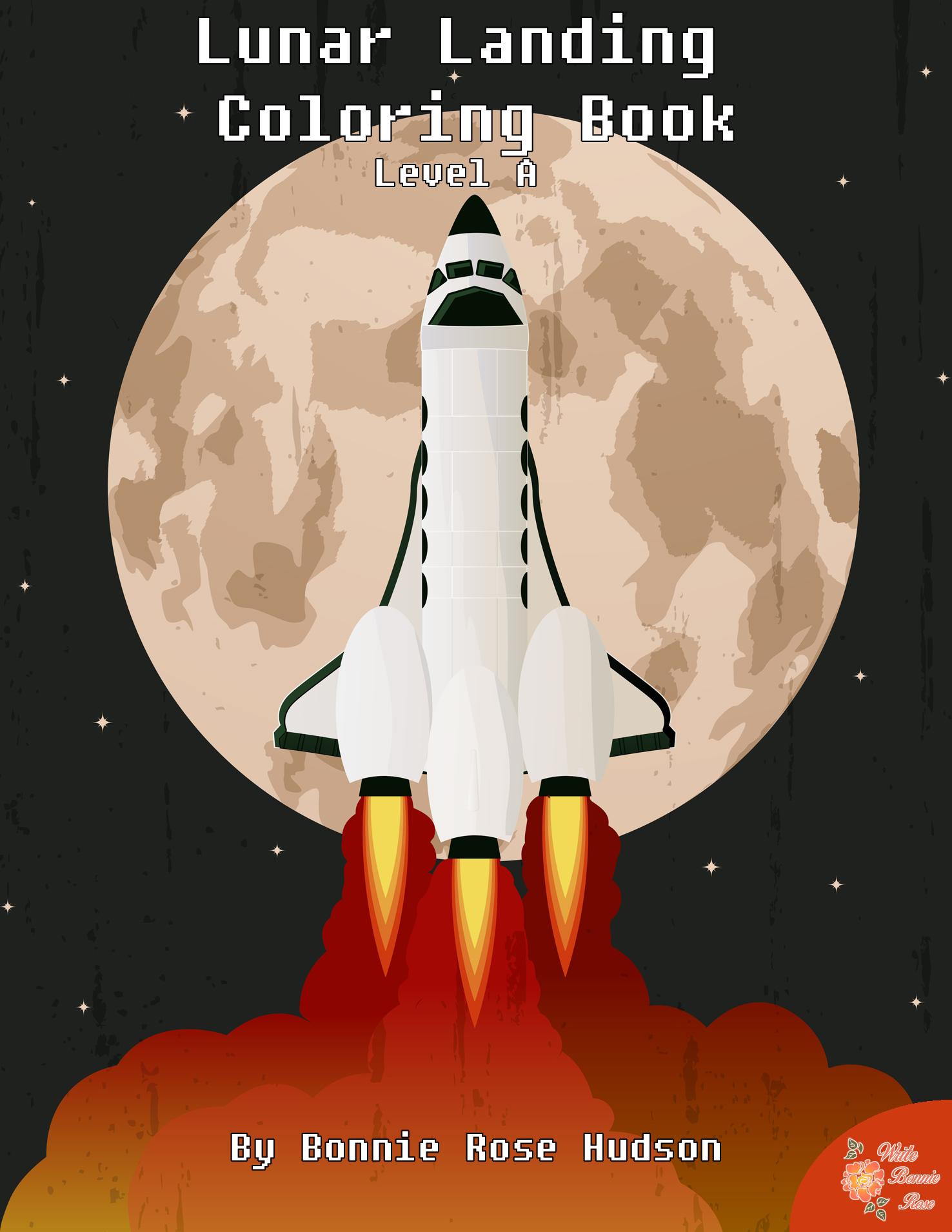 moon landing color - photo #22
