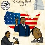 Martin Luther King, Jr. History Freebie