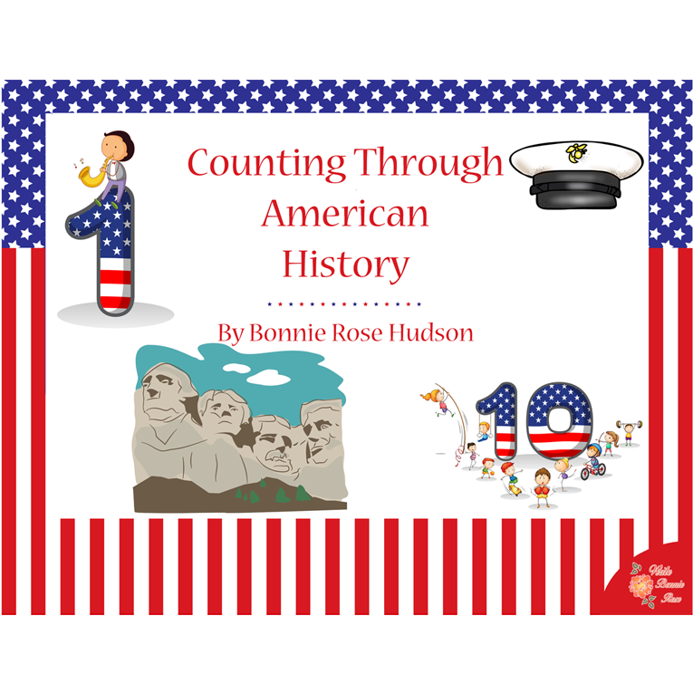 Counting Through American History (e-book)
