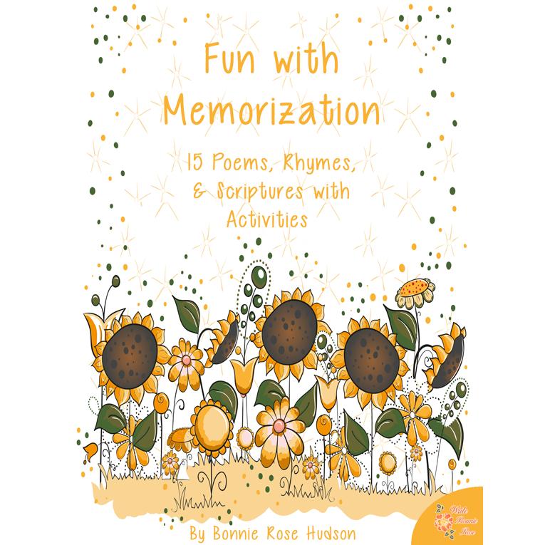 Fun with Memorization (e-book)
