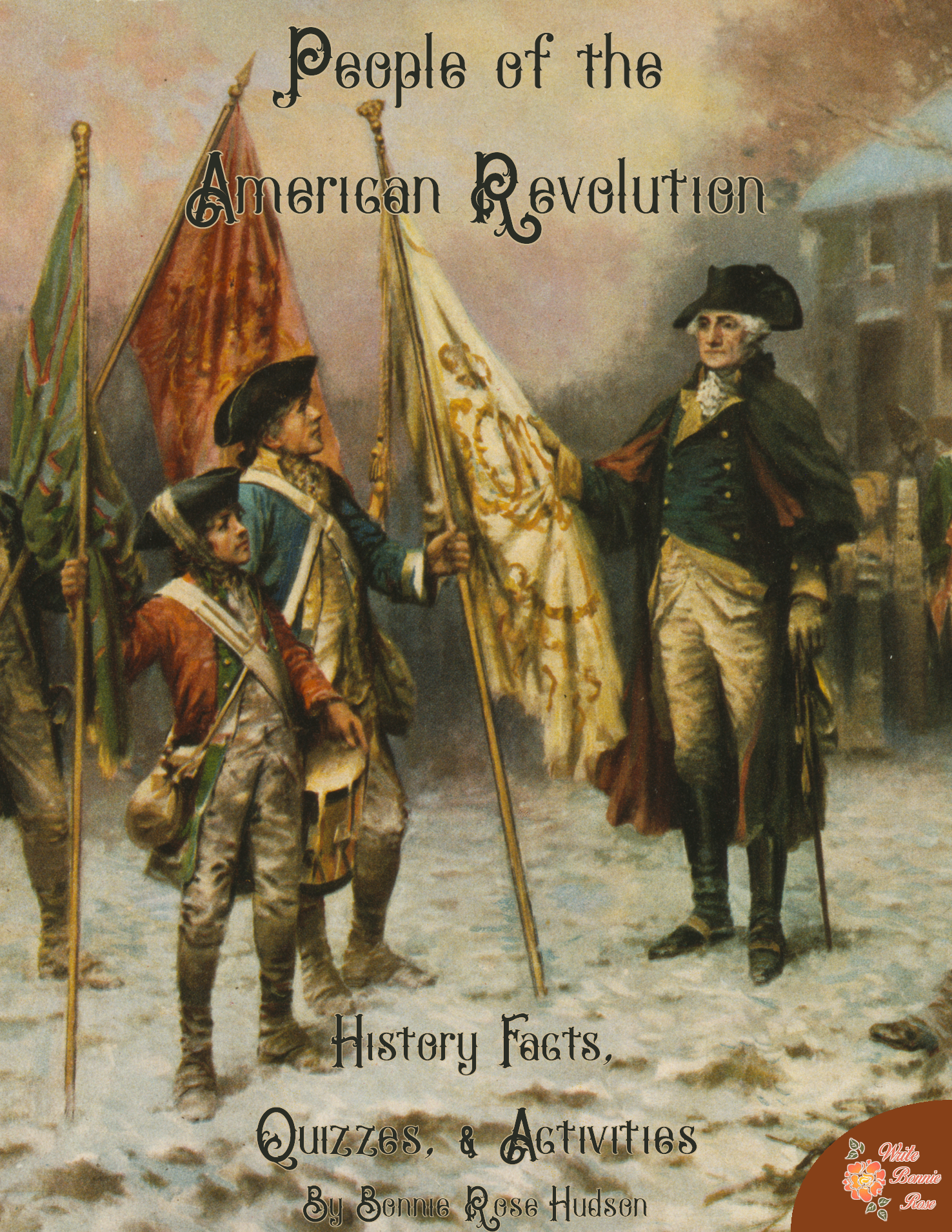 the lives of women during the american revolution Contributions of african americans, native americans and women during the american revolution the revolutionary war made little impact on their lives.