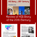 Review of Modern History for High School