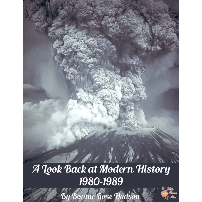 A Look Back at Modern History: 1980-1989 (e-book)