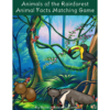 Animals of the Rainforest Cover for WBR