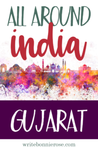 All Around India Notebooking Gujarat