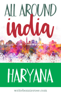 All Around India Notebooking Haryana