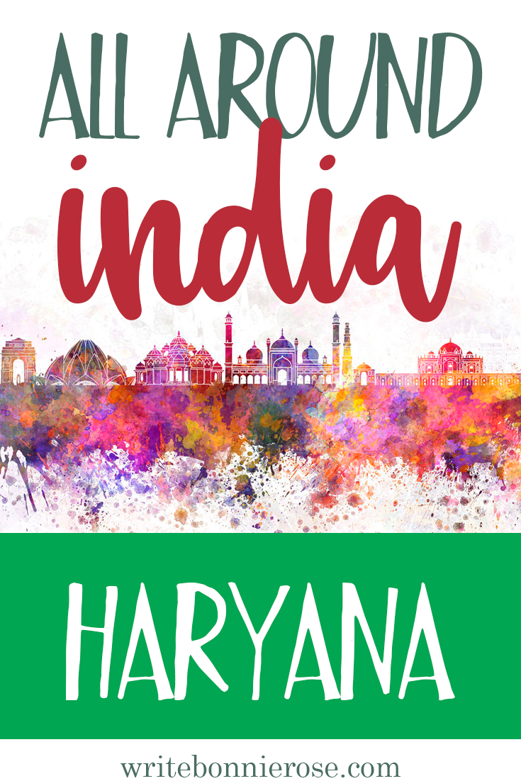 All Around India Notebooking Haryana
