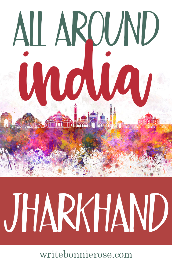 All Around India Notebooking Jharkhand