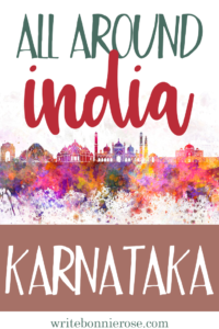 All Around India Notebooking Karnataka