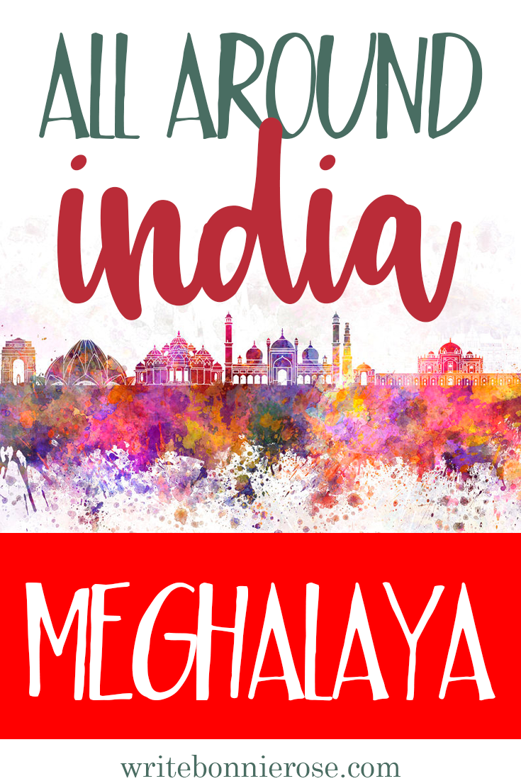 All Around India Meghalaya