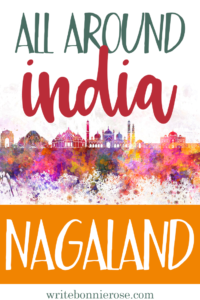 All Around India: Nagaland