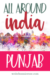 All Around India: Punjab