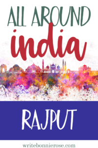 All Around India: Rajput