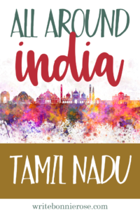 All Around India: Tamil Nadu
