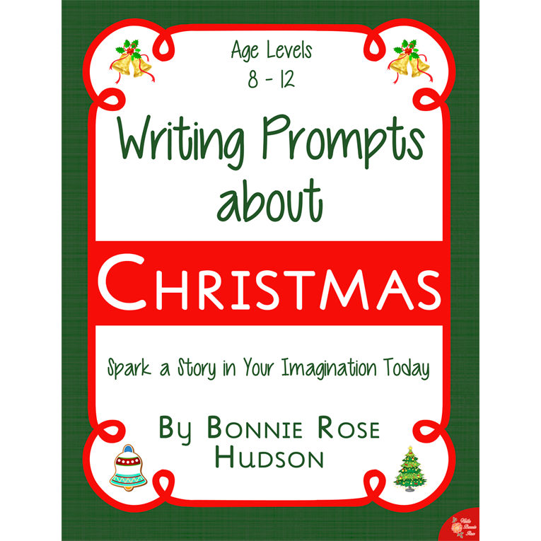 Writing Prompts About Christmas (e-book)