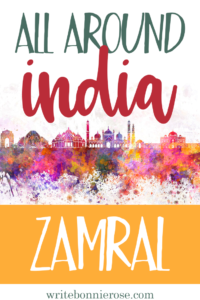 All Around India: Zamral