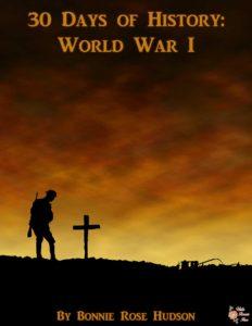 30 Days of History-World War I