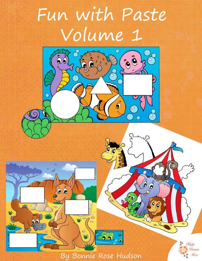Fun with Paste Volume 1