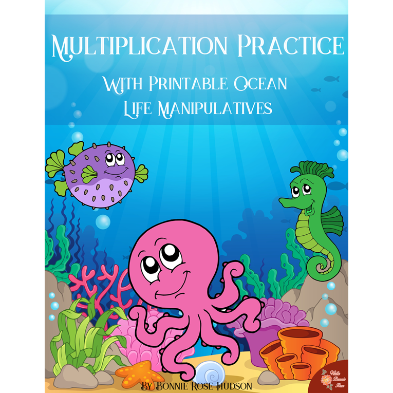 Multiplication Practice Workshop (e-book)