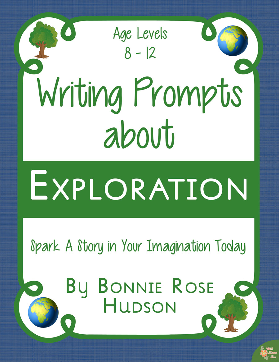 exploratory writing prompts