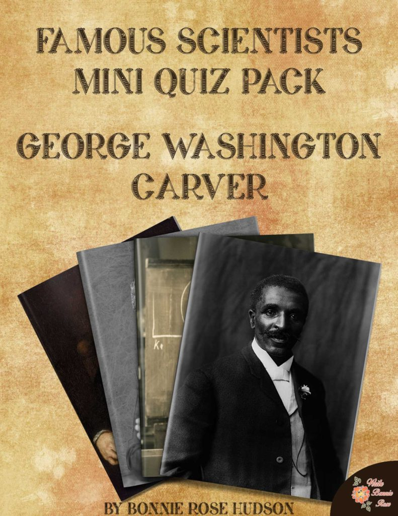 the life and contributions of george washington carver George washington carver title 1890 he was the first black student at simpson university 1893 his paintings get honorable mention at chicago world fair.