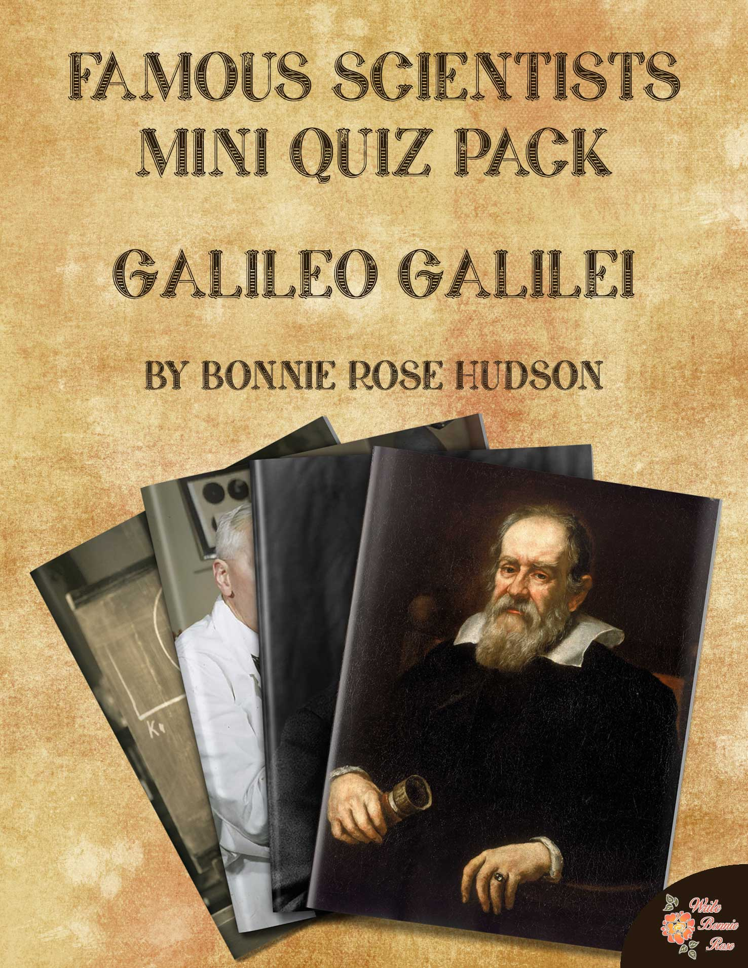 the life and works of galileo galilei Galileo galilei critical essays today, experts on the life and works of galileo are increasingly coming to believe that he was a victim not of his ideas.