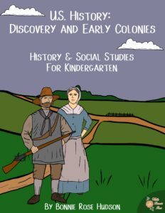 US History: Discovery and Early Colonies 9-Week Study