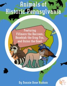 Animals of Historic Pennsylvania