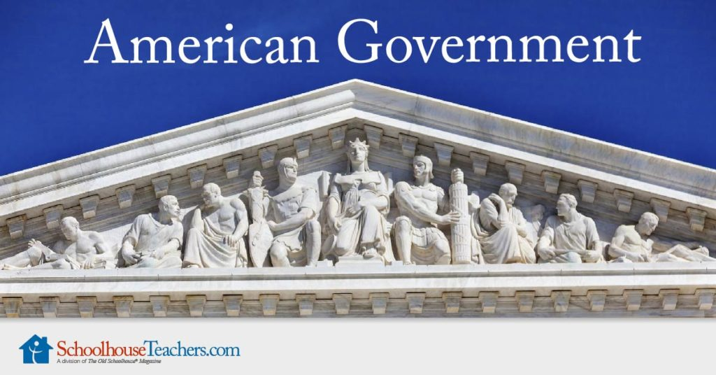 American Government Course