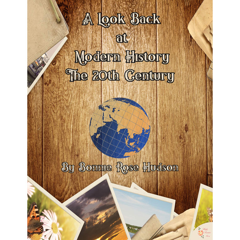 A Look Back at Modern History: The 20th Century (e-book)