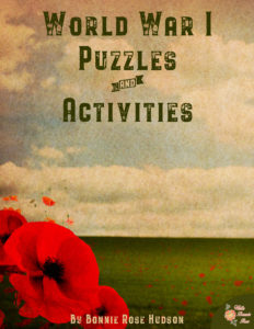 World-War-I-Puzzles-and-Activities