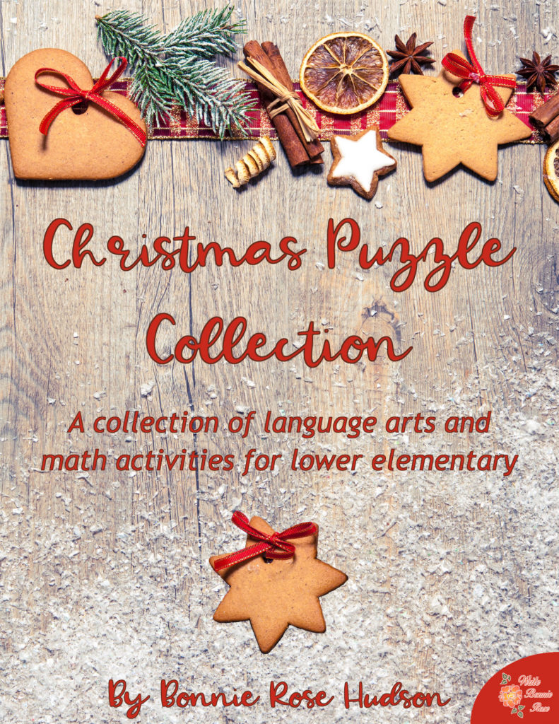 FREE Christmas Puzzles Collection (Limited Time Offer!)