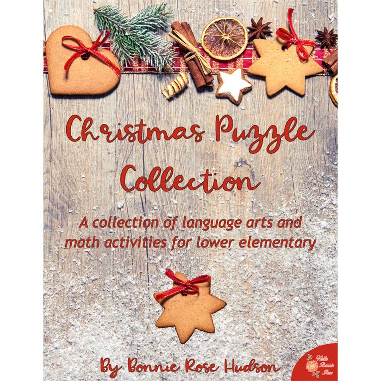 Christmas Puzzle Collection (e-book)